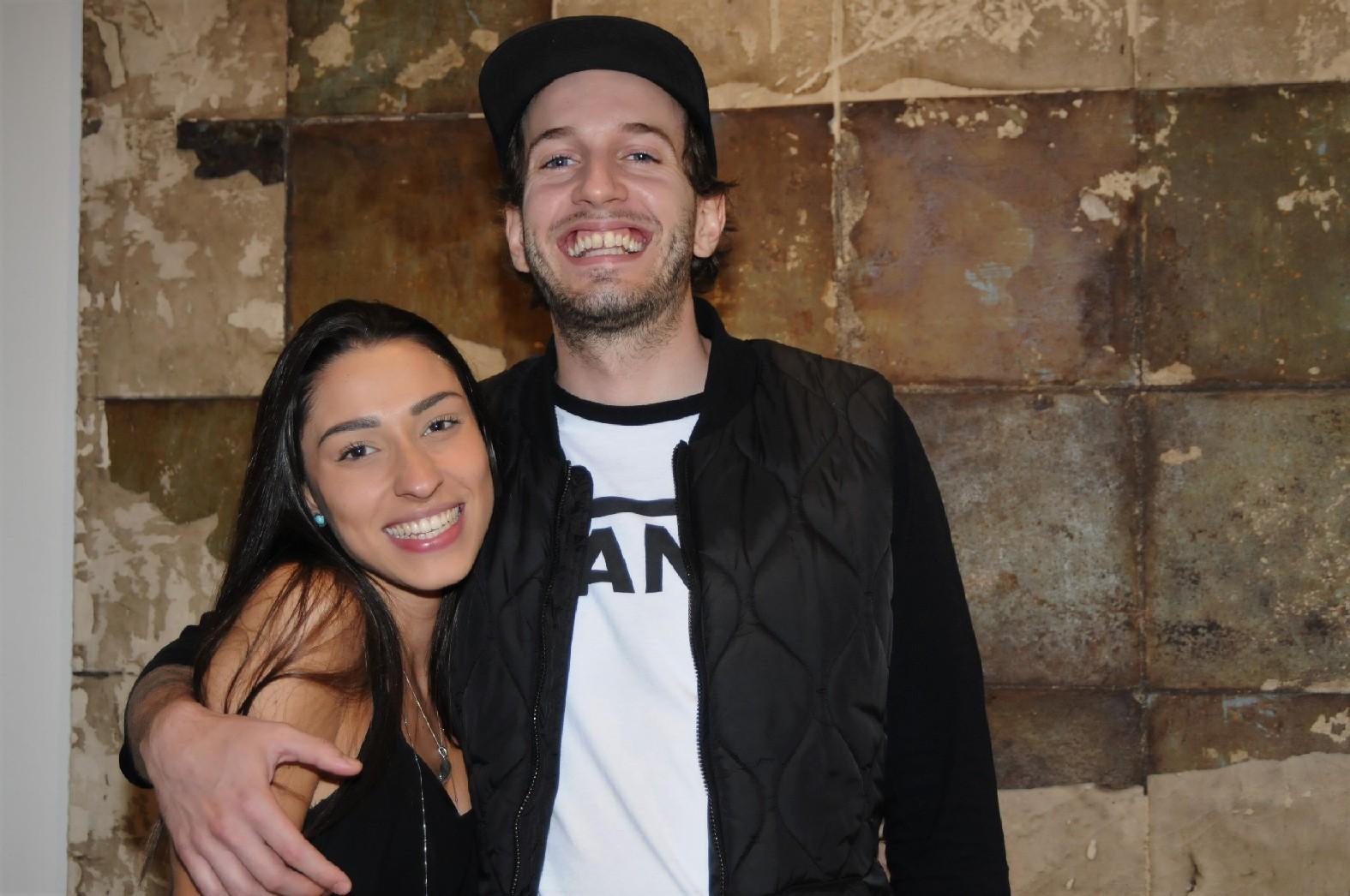 Ana Luiza Duarte e Luiz Afonso (3)