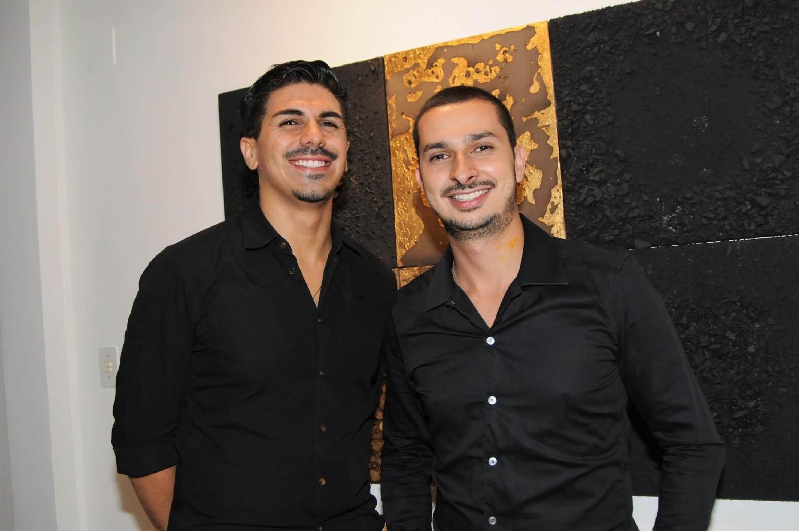 Ian Duarte Lucas e Allan Seabra (1)