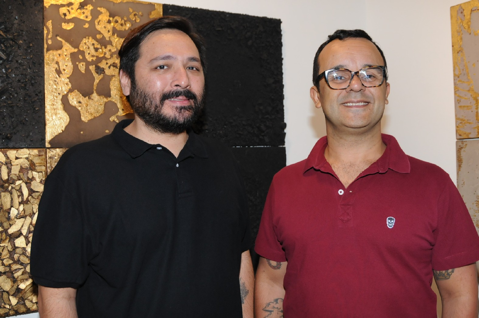 Marcelo Nassif e Lisias Paiva (3)