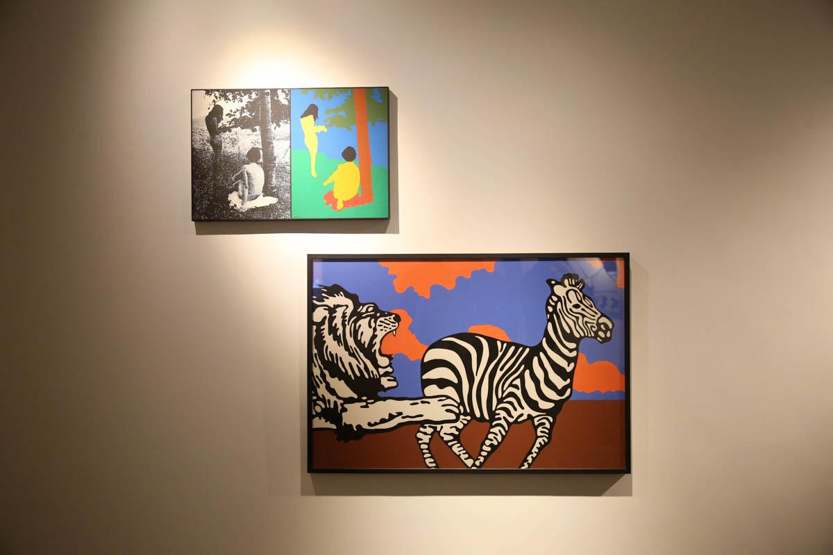 Obras de Claudio Tozzi