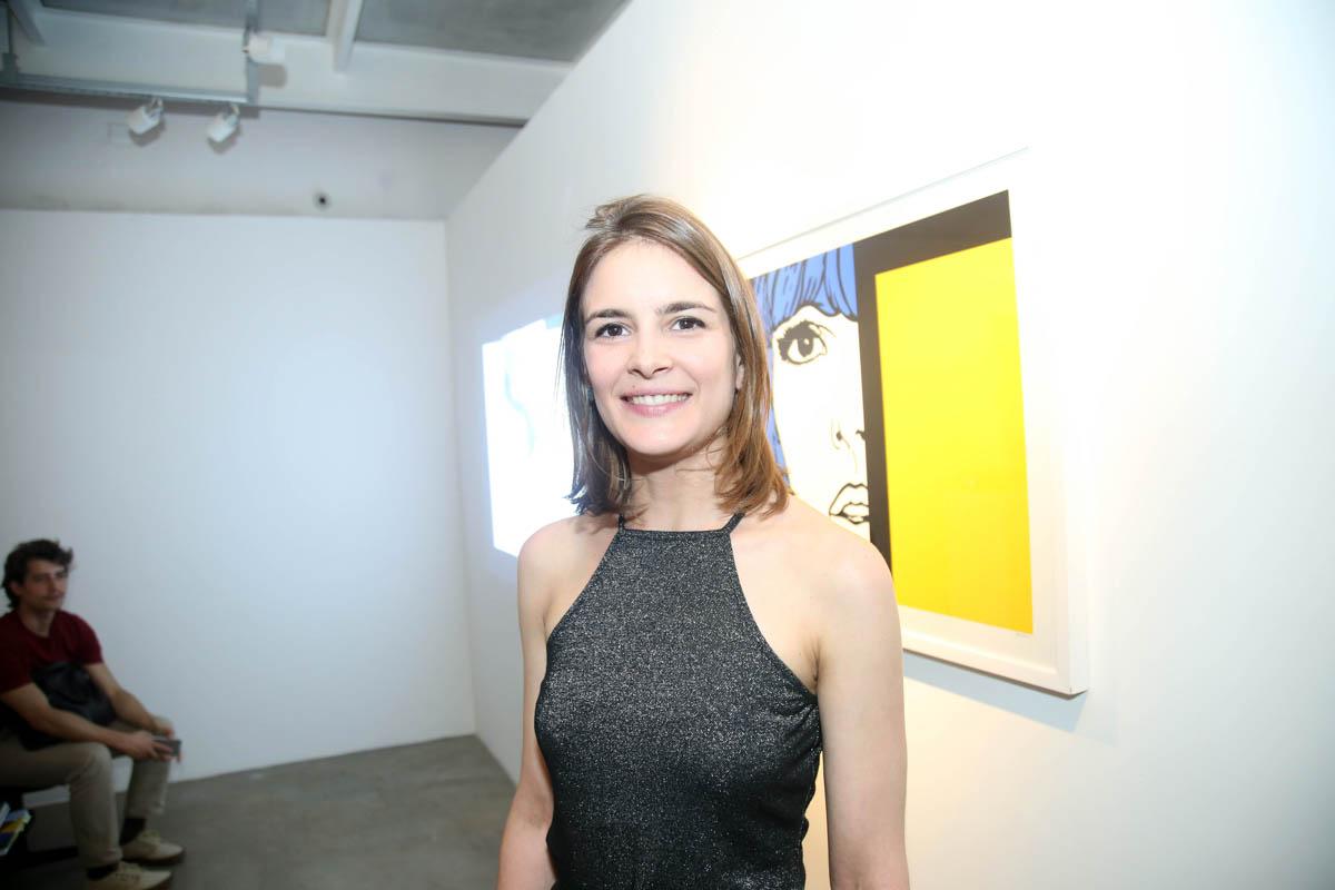 Rebeca Hindrikson