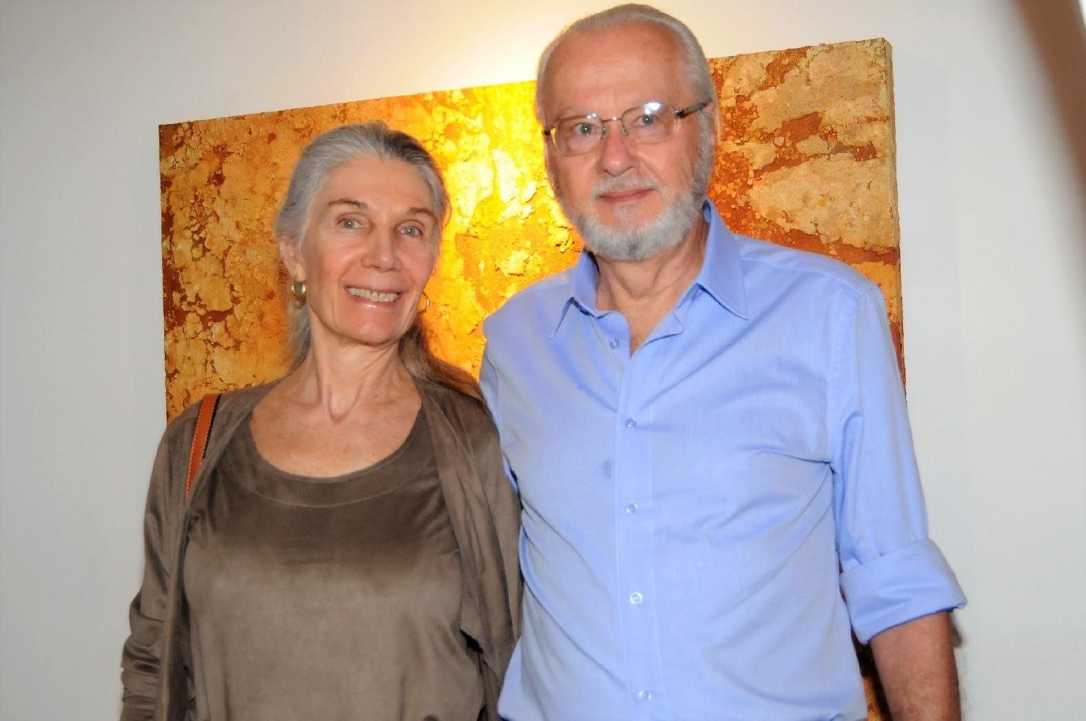Sue e Alfredo Steinberg (5)