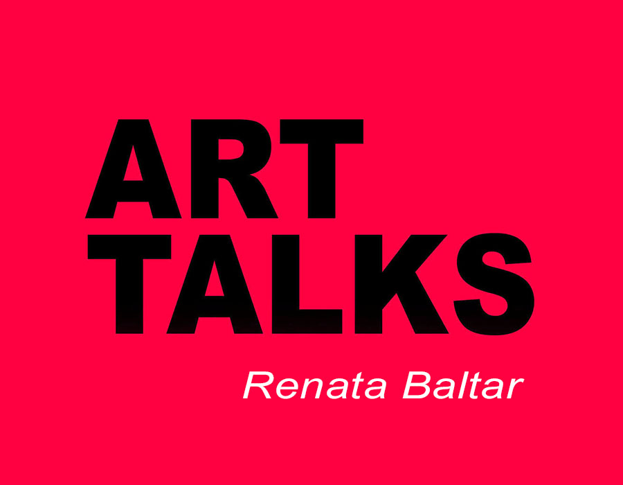 renata-baltar podcast art talks