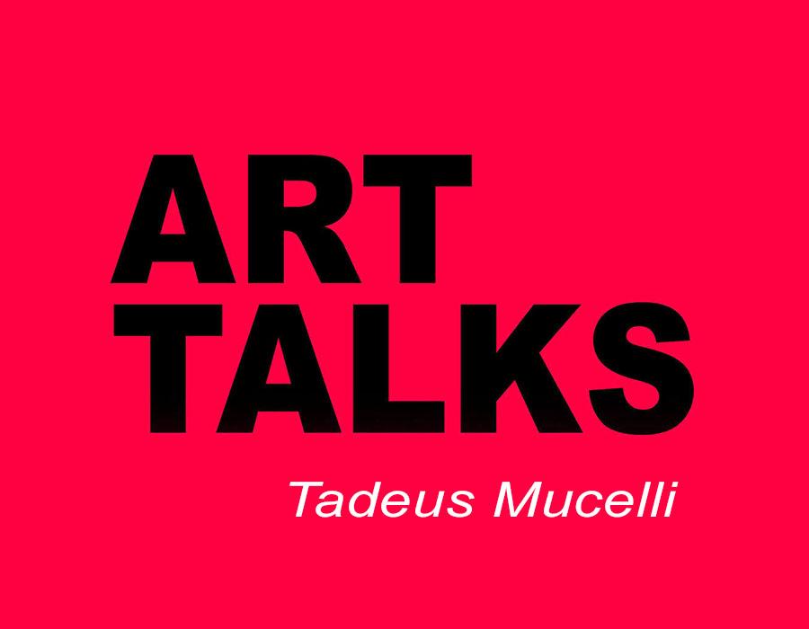 Conversa com Tadeus Mucelli sobre a Bienal de arte Digital