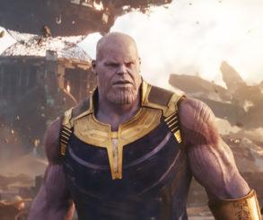 A lógica de Thanus e a filosofia do utilitarismo