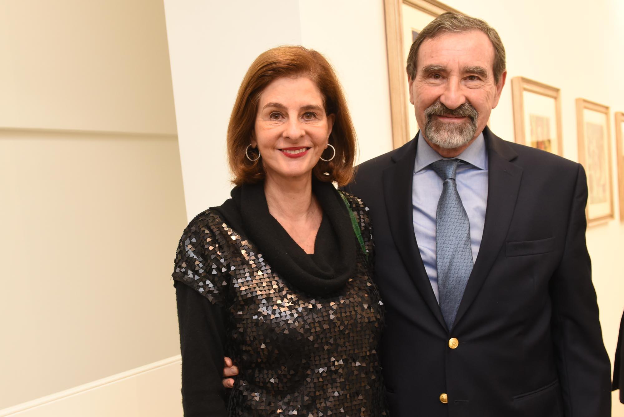 Beatriz Vicente De Azevedo E Jorge Landman_220