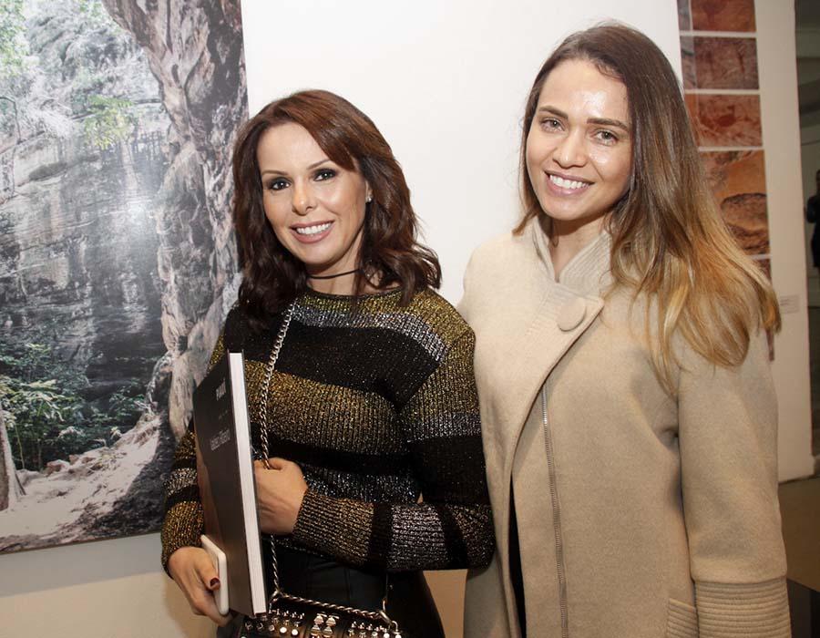 Elaine Nozela e Eliana Teodoro 20180605_6356