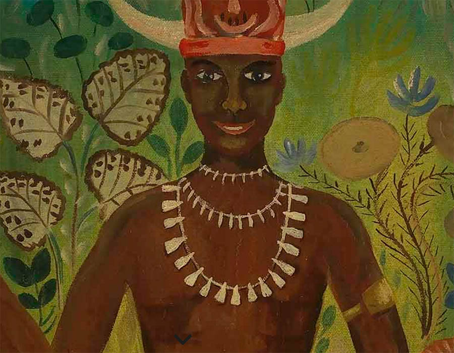 MASP um grande seminário sobre descolonização e arte