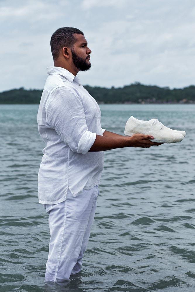 Sapatos de açúcar, Foto: Maiara Cerqueira