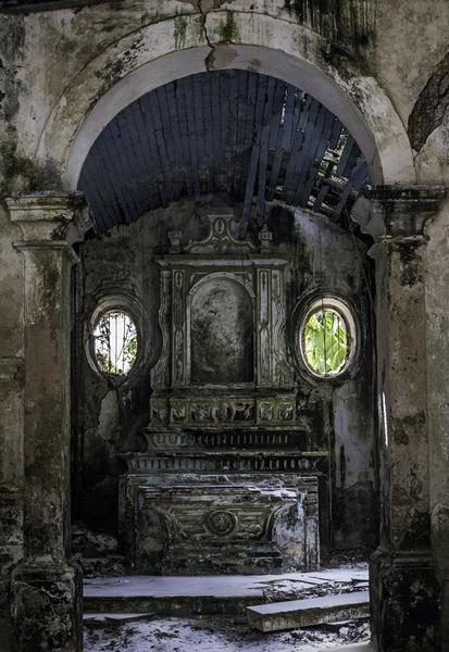 Açucar sobre Capela - Tiago Sant'Ana