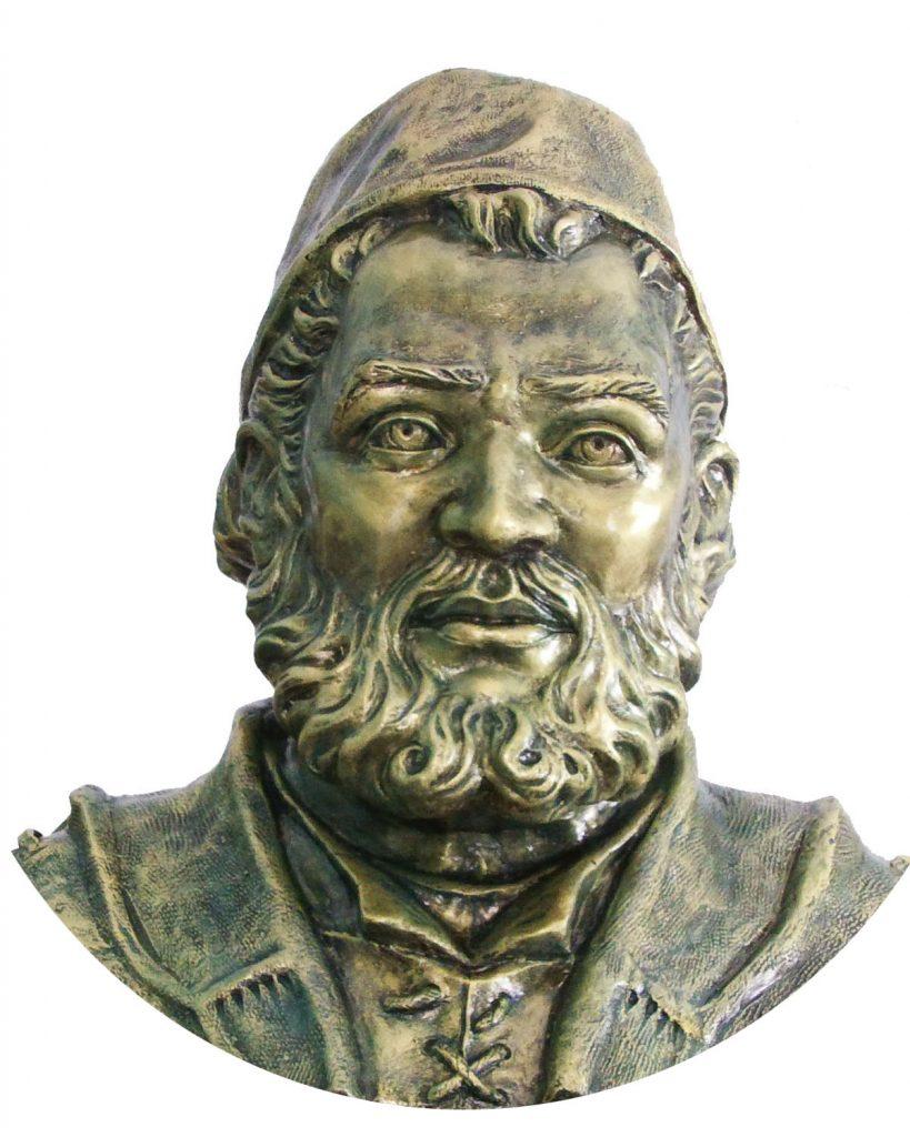 Aloysus Lilius