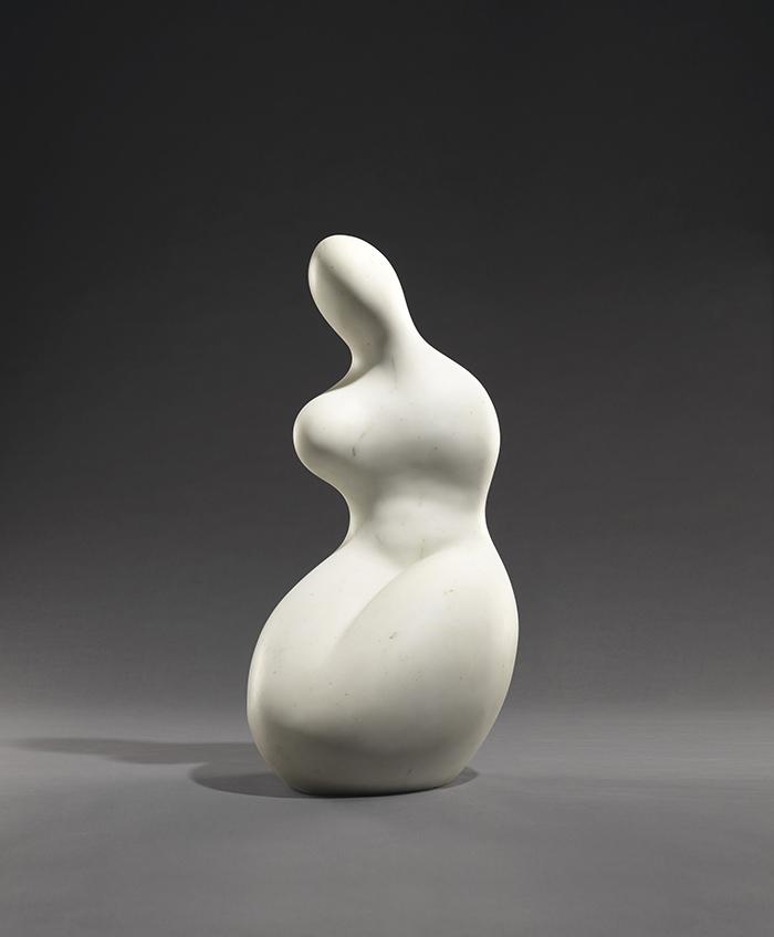 dadaísmo; Déméter (1960)
