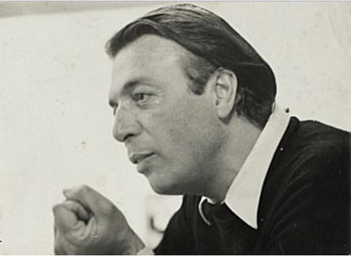 Waldemar Cordeiro