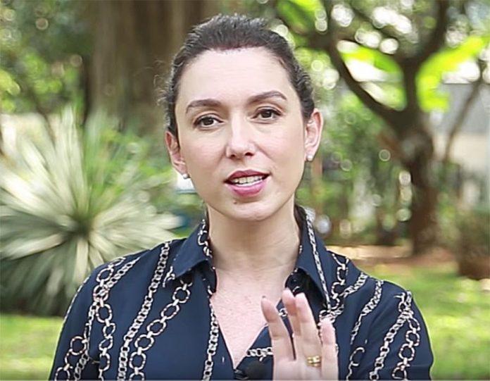 Marina Machado