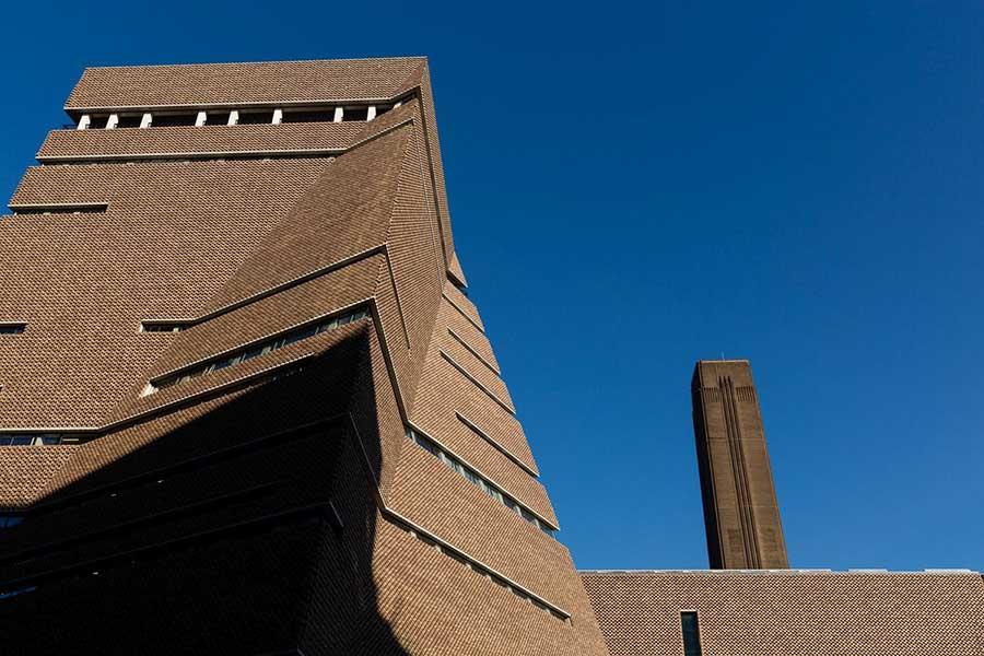 Tate Modern, londres