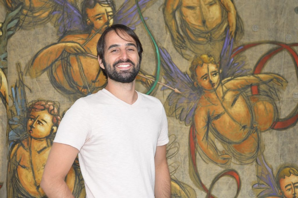 Daniel Sarti