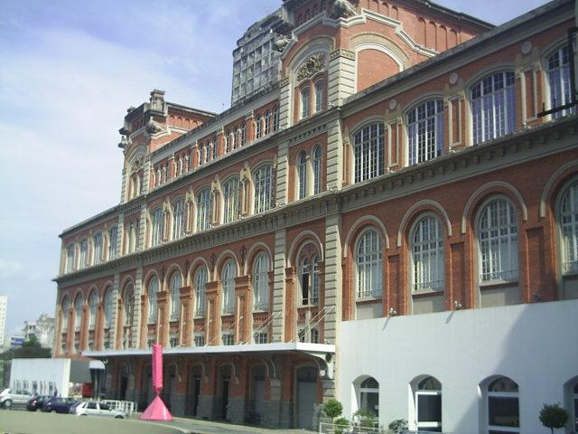 Estação Pinacoteca
