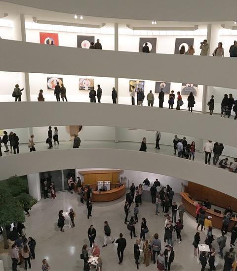 Guggenheim em Nova York