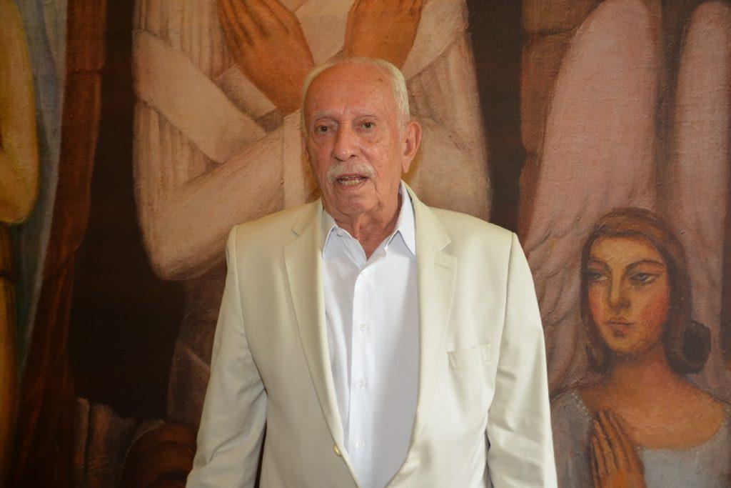 José Carlos Marçal