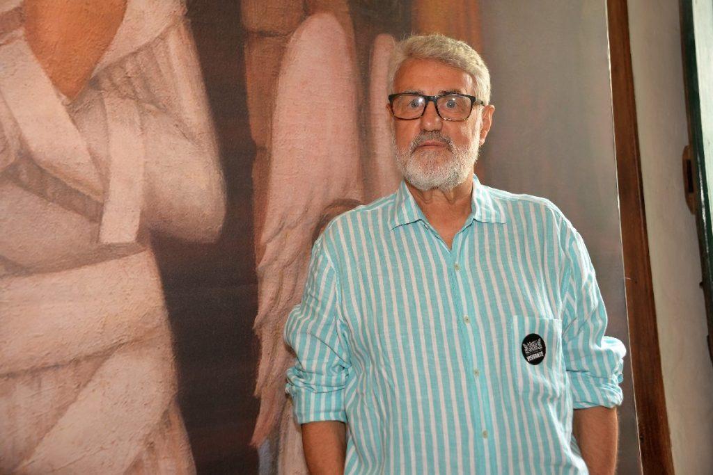 José Emidio Teixeira
