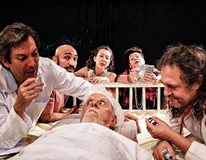 Na Cama com Molière - Crédito_Jamil Kubruk
