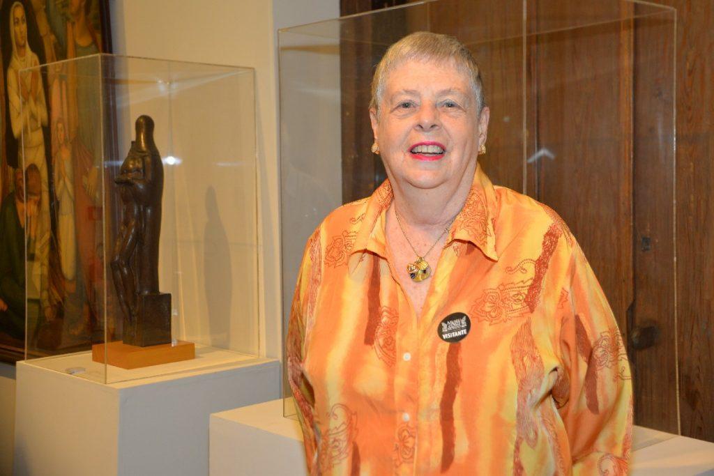 Sandra Brecheret