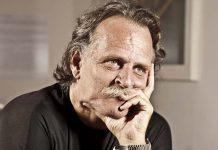 Claudio Edinger por Paulo Varella