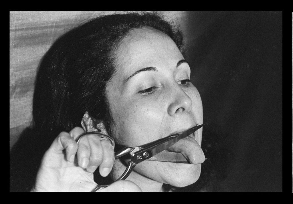 Ana Maria Maiolino