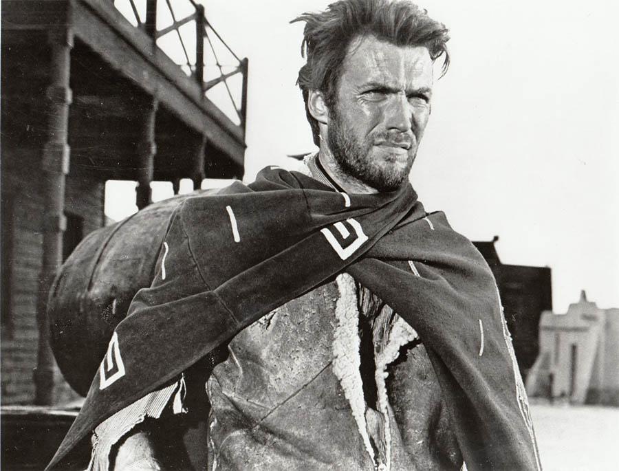 Clint Eastwood 1960