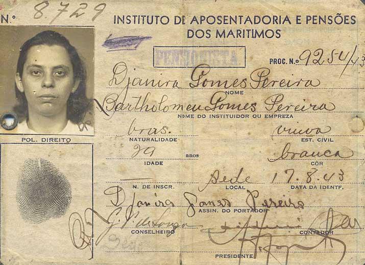 Indentidade_Djanira_(acervo do museu Avaré)