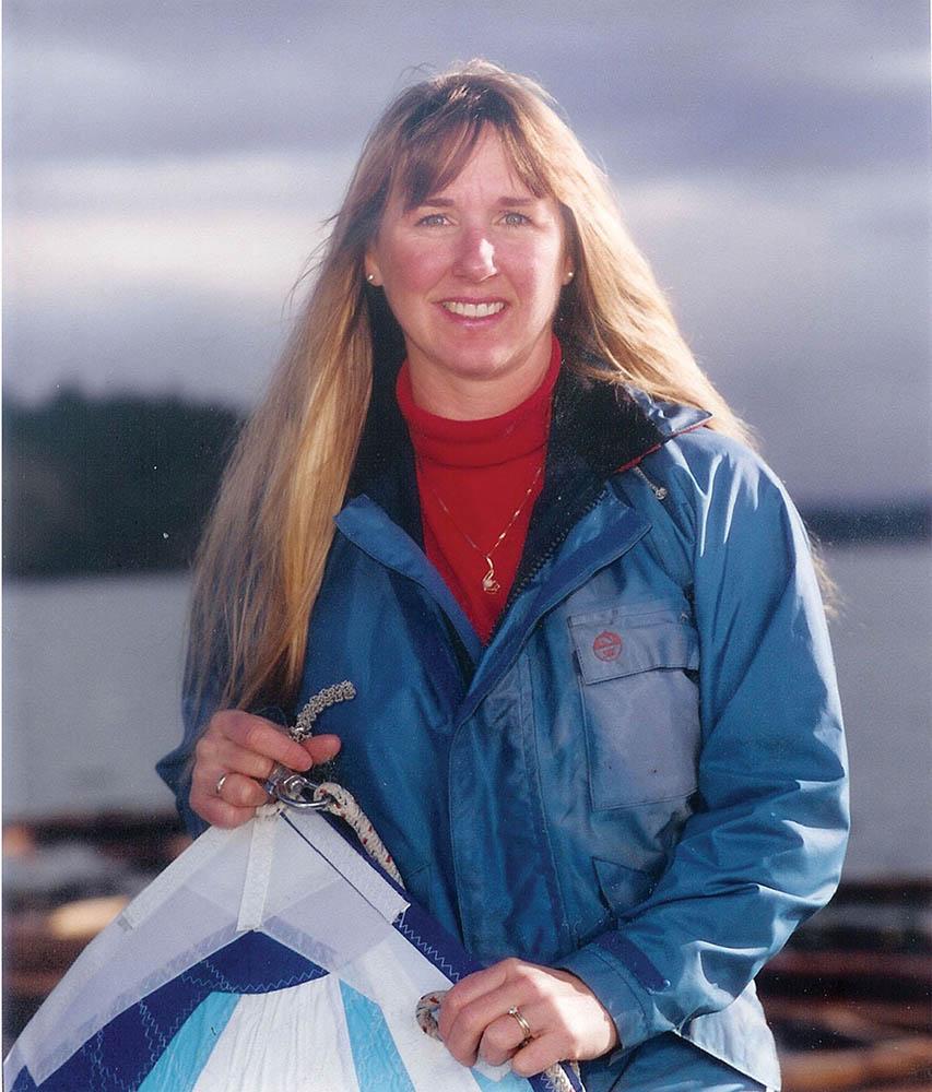 Tami Oldham Ashcraft