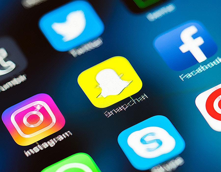 social_media icons