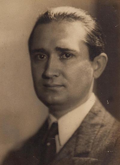Antonio Bento