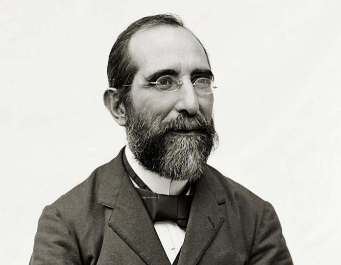 Marc Ferrez retrato