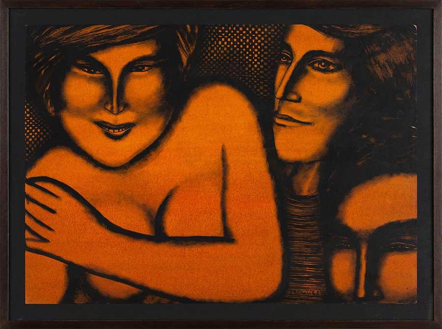 Sem título, 1962 | Farnese de Andrade
