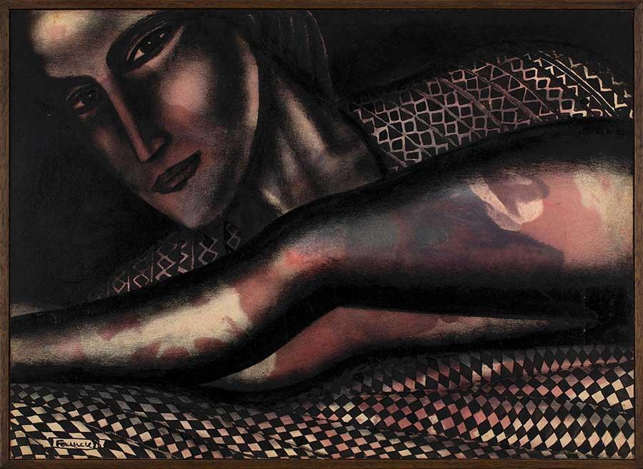 Sem título, 1981 | Farnese de Andrade