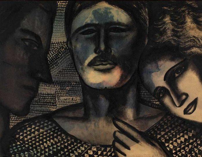 Sem título 2, 1981 | Farnese de Andrade