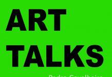 art talks pedro cavalheiro