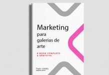 e-book marketing para galerias
