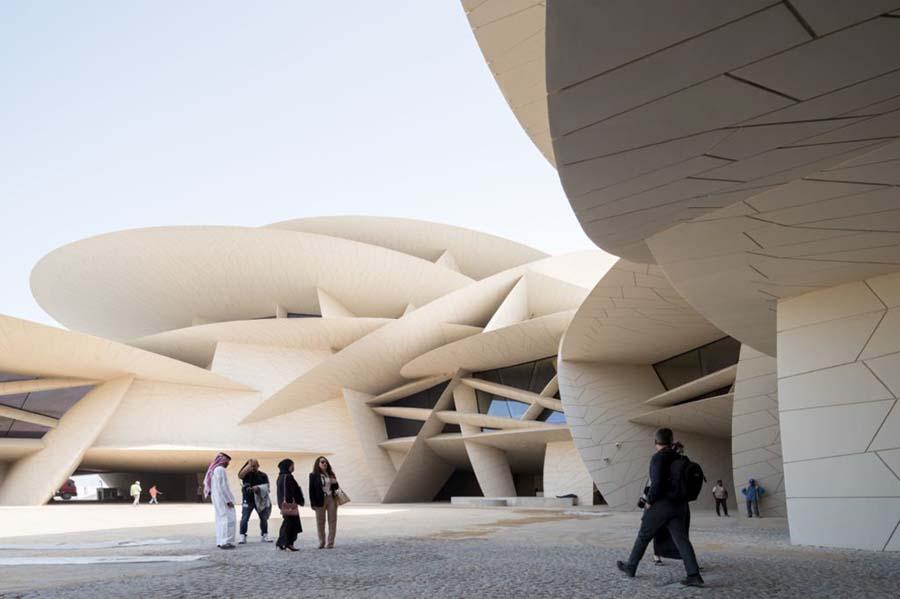 national museum of qatar 1