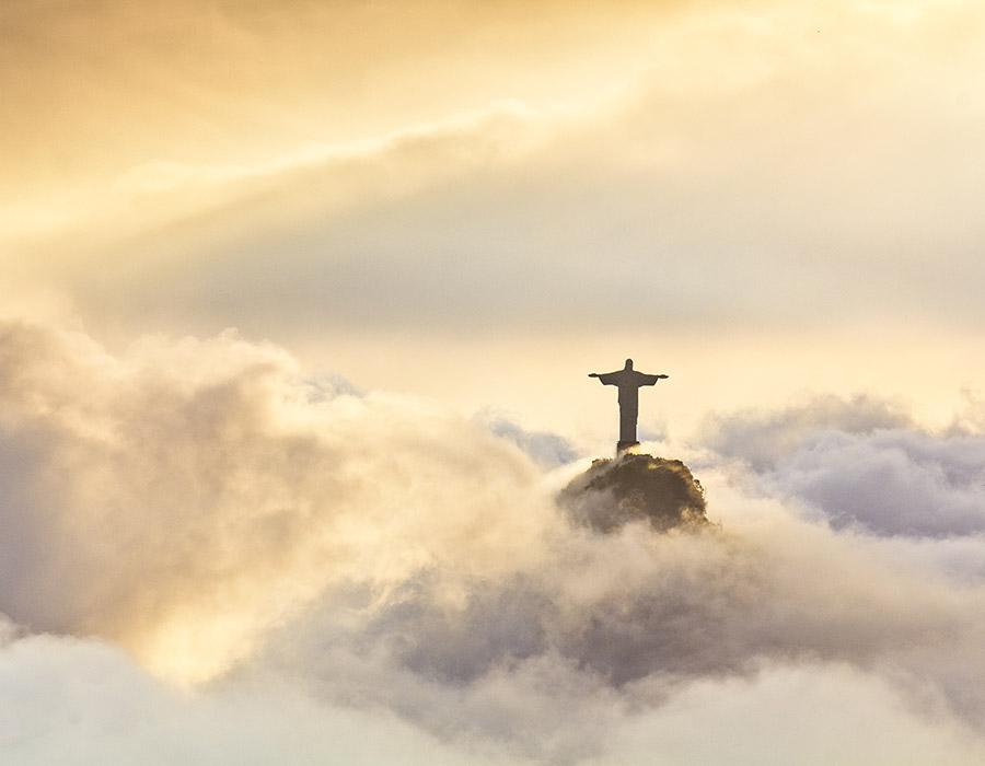 Cristo Redentor: 5 motivos porque ele é um ícone mundial