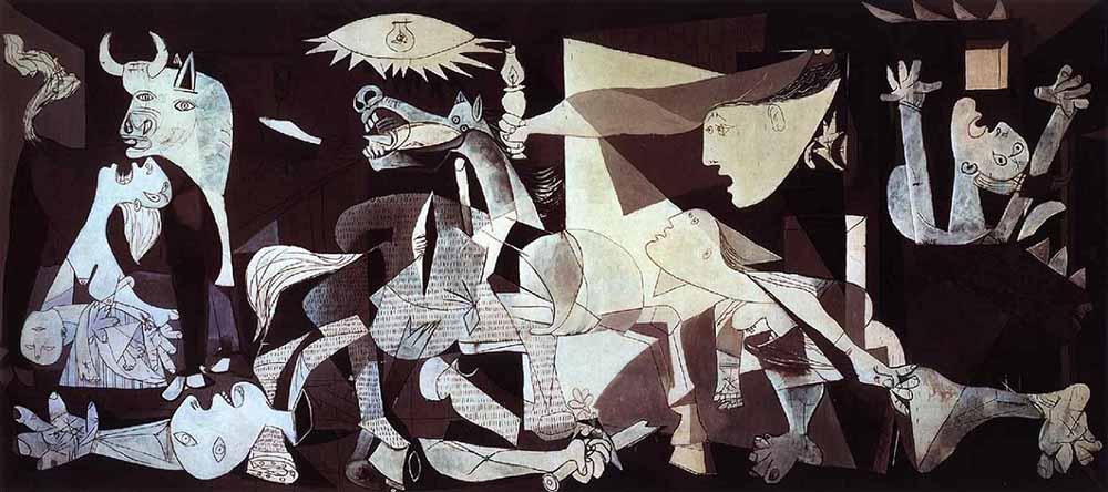 Guernica-de-Picasso