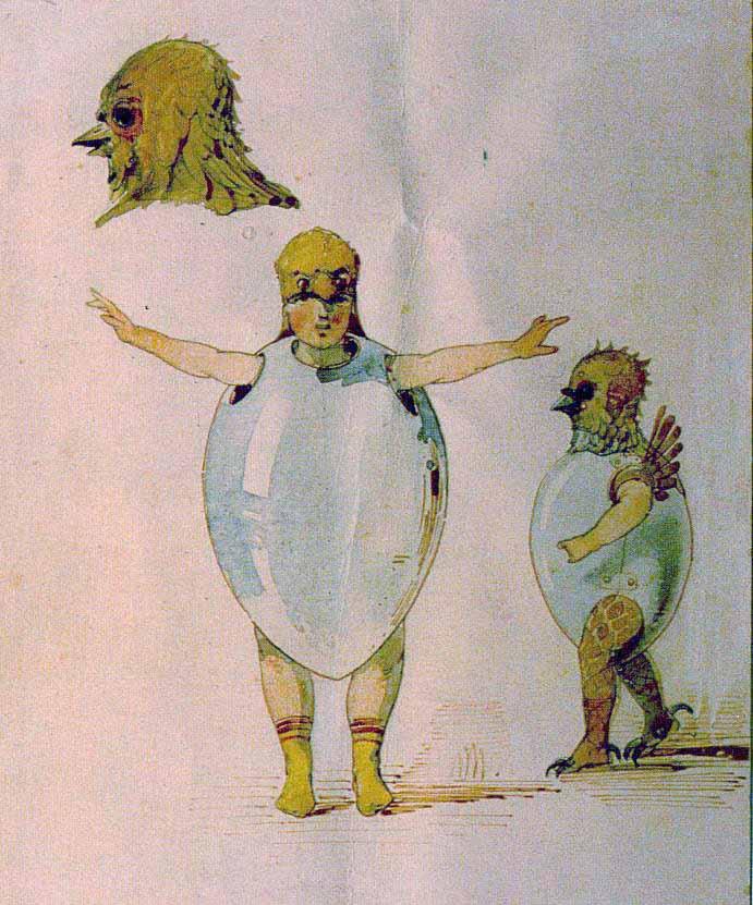 Hartmann_Chicks Trilby_ballet