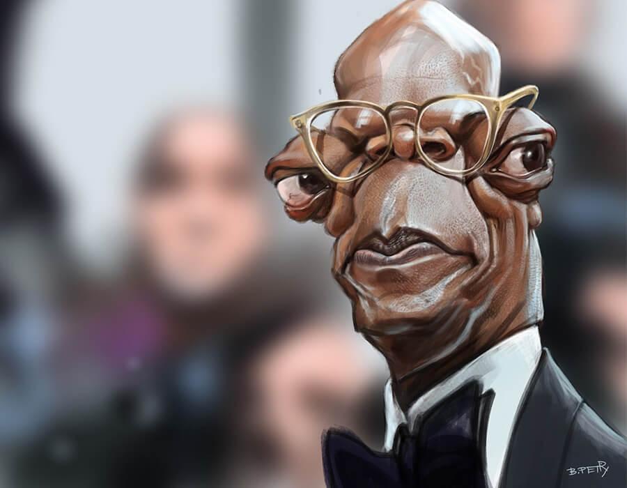 Samuel-L.-Jackson-Caricatura-B.-Petry-