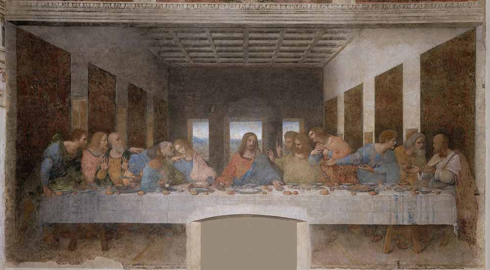 the-last-supper-mary-magdalene-painting