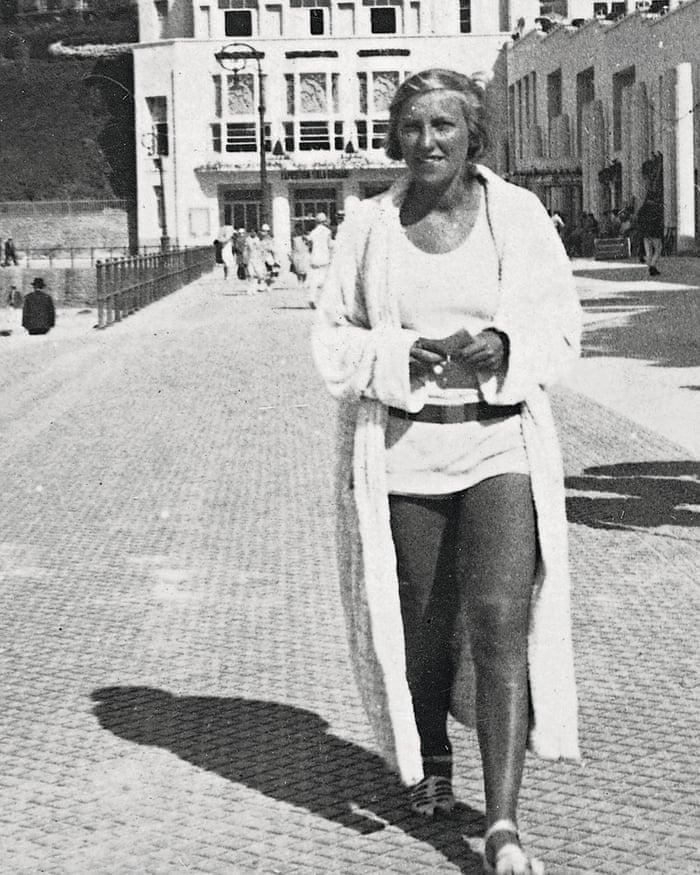 Marie-Thérèse Walter