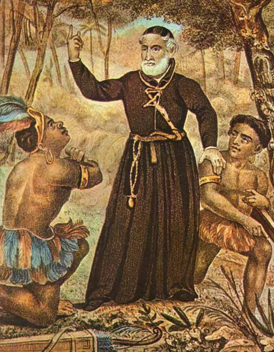 Padre Antônio Vieira