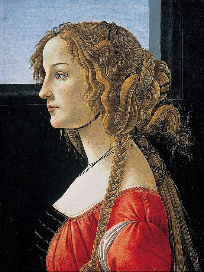 Simonetta Cattaneo Vespúcio