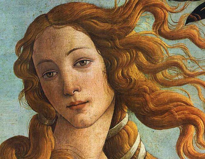 The_Birth_of_Venus
