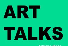 art talks adriana rede